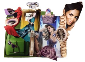 AD collage